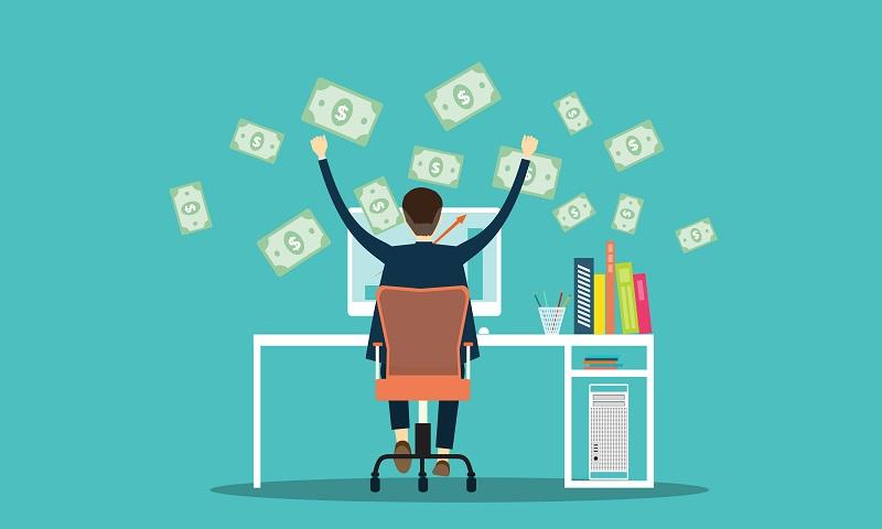 5 Sebab Mengapa Anda Perlu Mulakan Perniagaan Internet